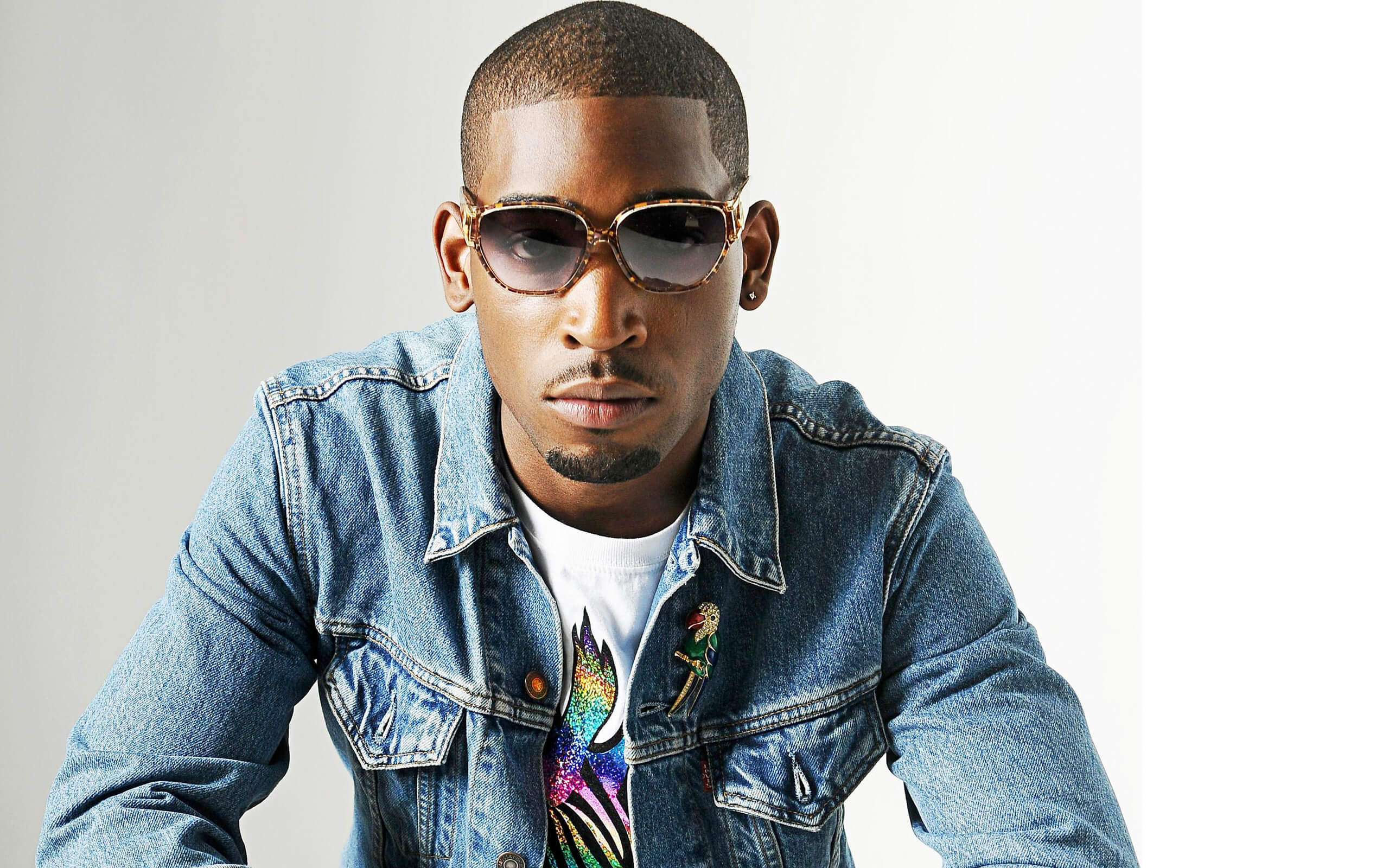 #10 Tinie Tempah | Richest Rappers Under 30 | Image Source: ziarultricolorul.ro
