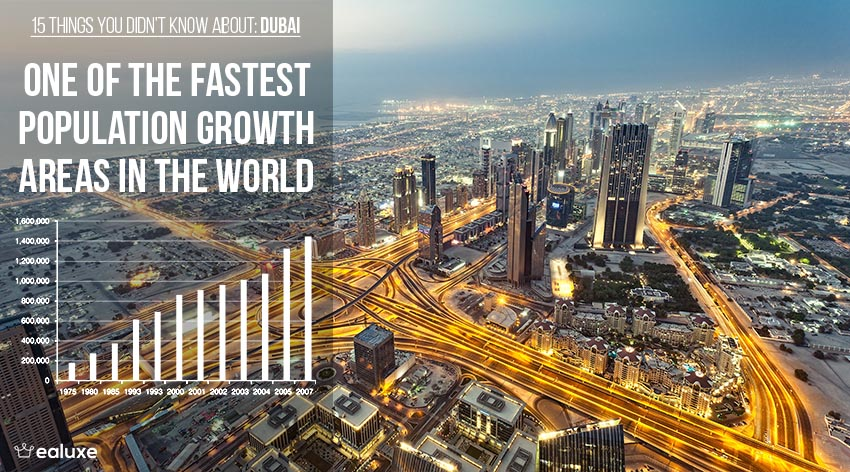 15 things you didn't know about dubai population growth facts ealuxe