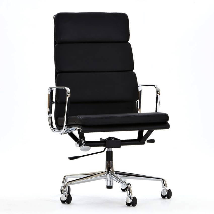 Top 10 most expensive office chairs in the world ealuxe for Most expensive office desk