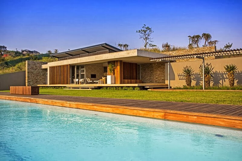 Albizia House Features A Luxury Design - EALUXE.COM 11