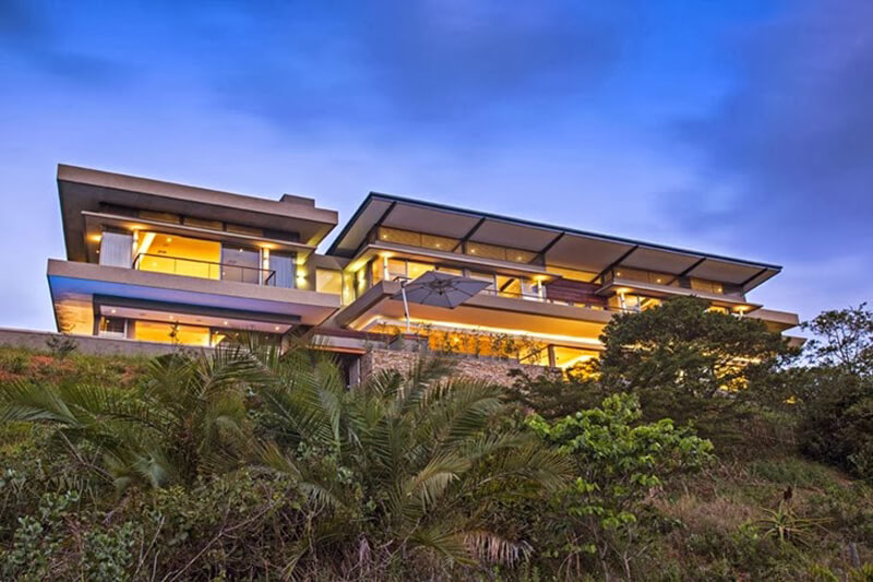 Albizia House Features A Luxury Design - EALUXE.COM 2