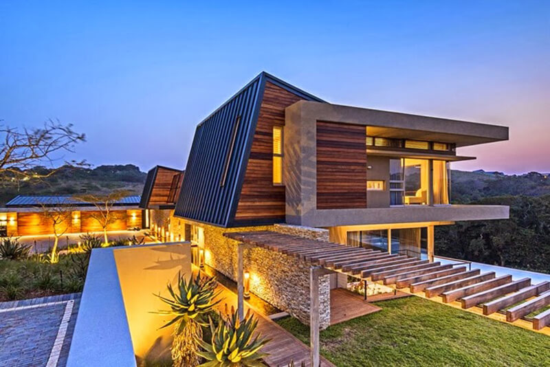 Albizia House Features A Luxury Design - EALUXE.COM 4