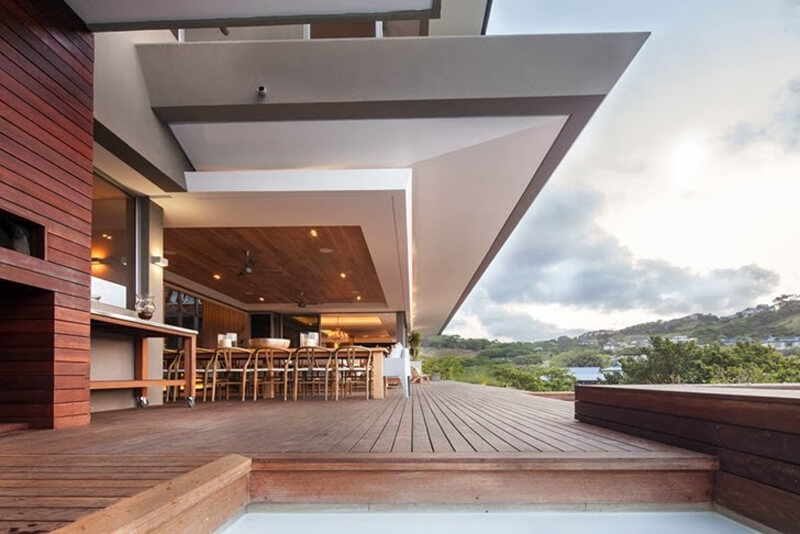 Albizia House Features A Luxury Design - EALUXE.COM 9