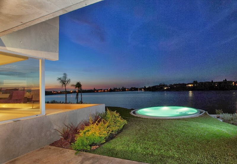 Casa Del Cabo Offers Mesmerizing Lake Views - EALUXE 6