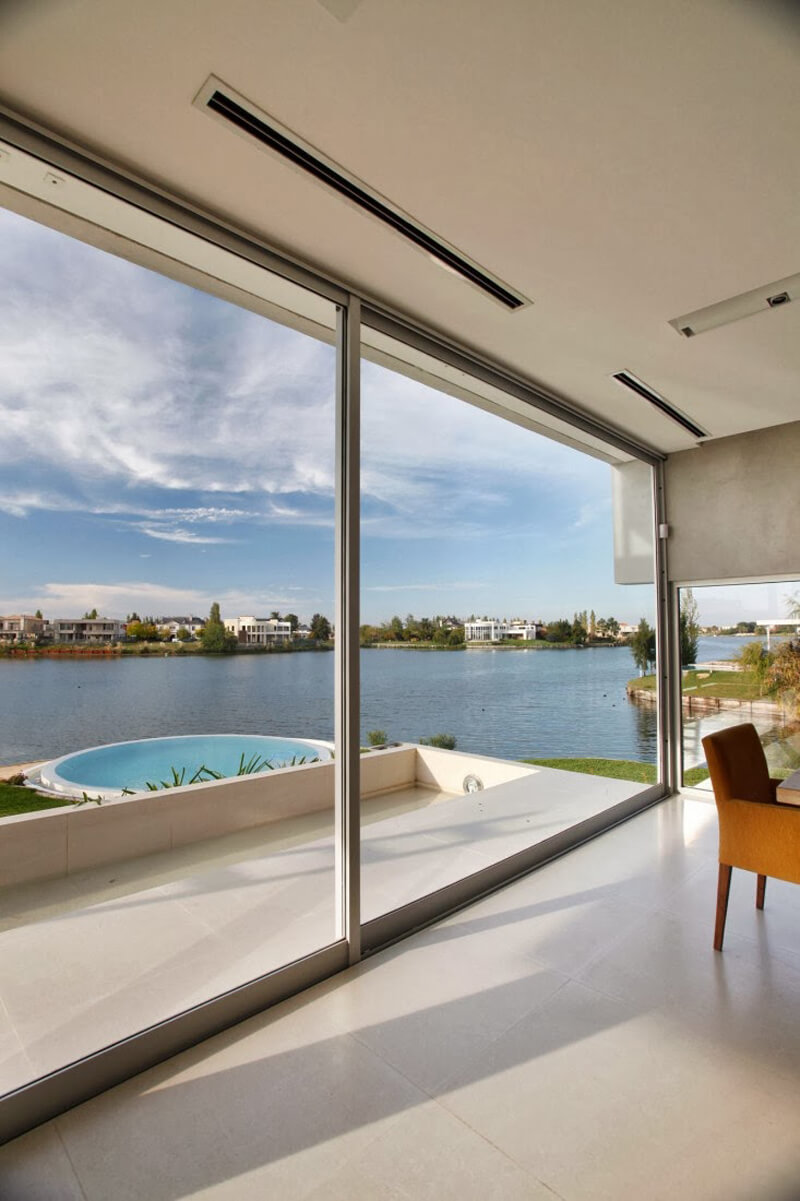 Casa Del Cabo Offers Mesmerizing Lake Views - EALUXE 8