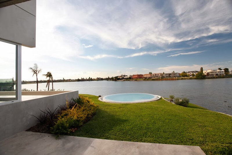 Casa Del Cabo Offers Mesmerizing Lake Views - EALUXE 9