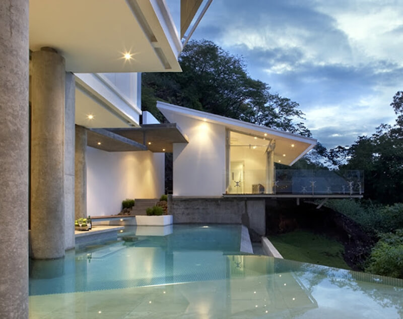 Casa Ron Ron Is A Luxury Home In Costa Rica 10