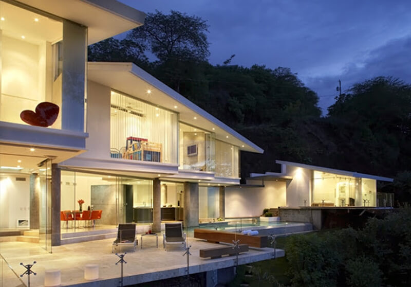Casa Ron Ron Is A Luxury Home In Costa Rica 5