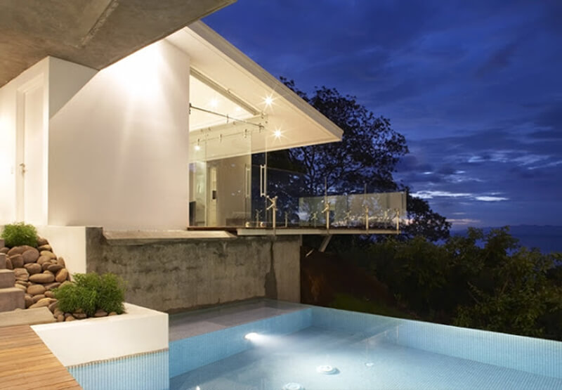 Casa Ron Ron Is A Luxury Home In Costa Rica 7