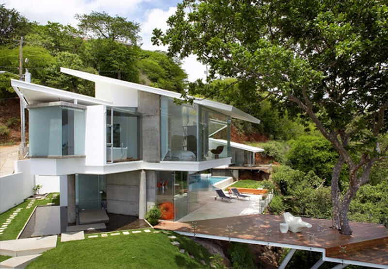 Casa Ron Ron Is A Luxury Home In Costa Rica 9