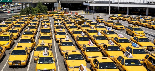10 Cities With The Highest Airport Taxi Fares