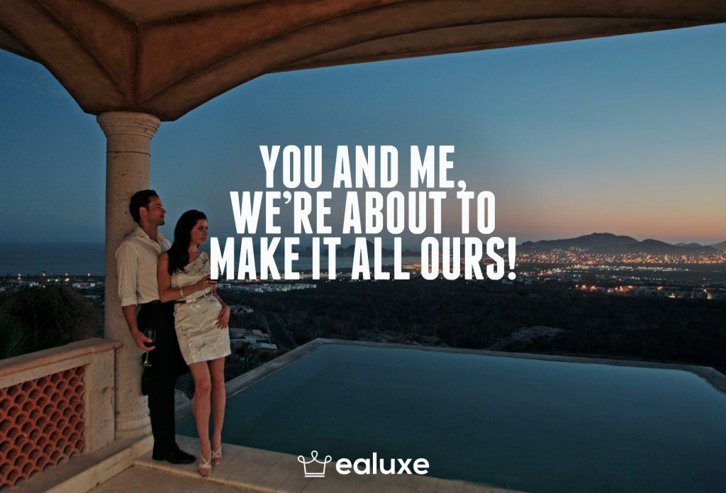 Ealuxe 100 quotes on motivation success overcoming obstacles and life get inspired (47) You and me, we're about to make it all ours!
