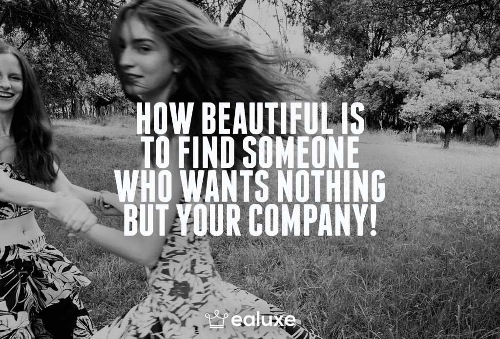 Ealuxe 100 quotes on motivation success overcoming obstacles and life get inspired (87) How beautiful is to find someone who wants nothing but your company!