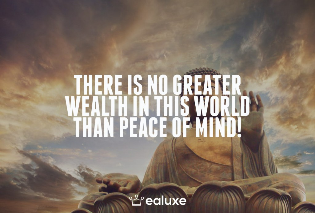 Ealuxe 100 quotes on motivation success overcoming obstacles and life get inspired (99) There is no greater wealth in this world than peace of mind!