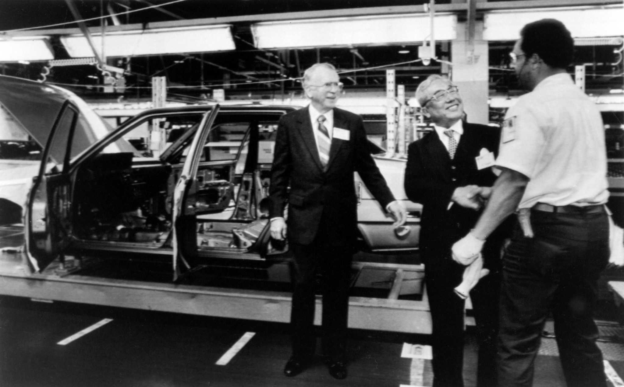 Things you didn't know about Toyota