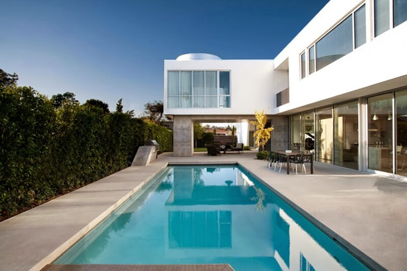 Family Home From Venice Features A Luxury Design 1