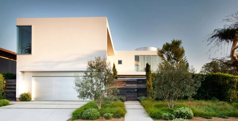 Family Home From Venice Features A Luxury Design 2