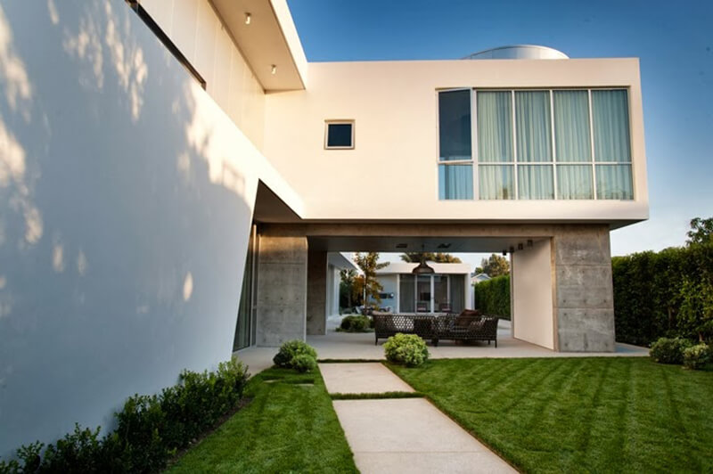 Family Home From Venice Features A Luxury Design 3