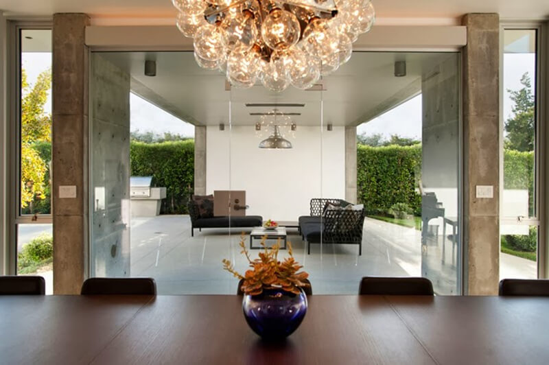 Family Home From Venice Features A Luxury Design 6