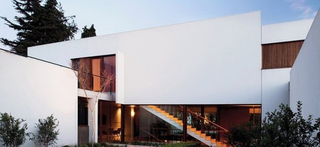 This Luxury Home from Chile is all Sorts of Cool