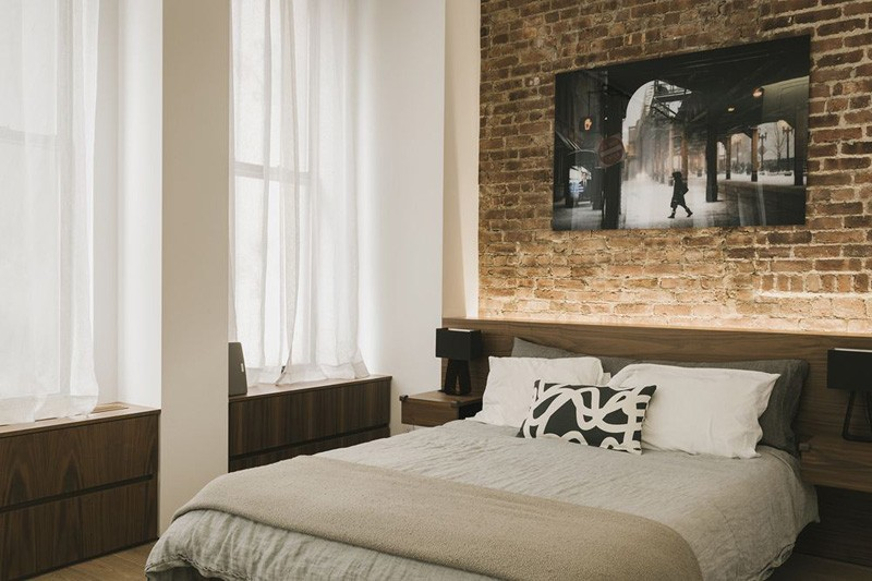 Greenwich Village Apartment Features A Luxury Design 8