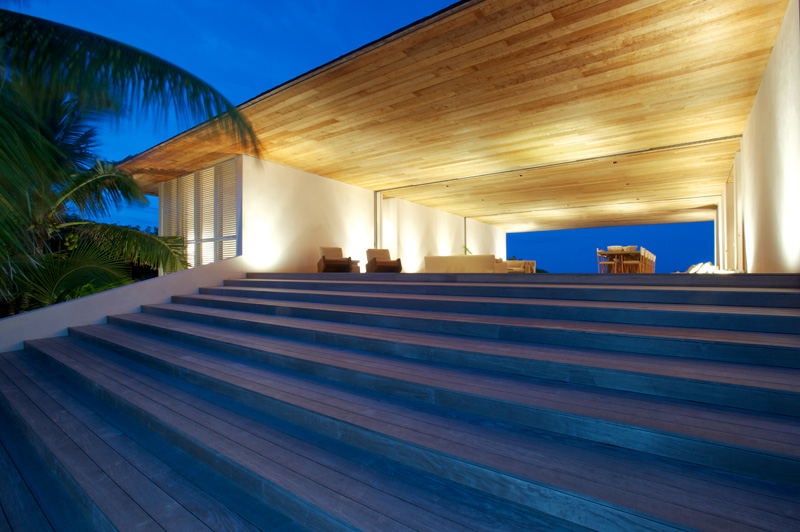 House On A Dune Is A Luxurious Home In Bahamas 4