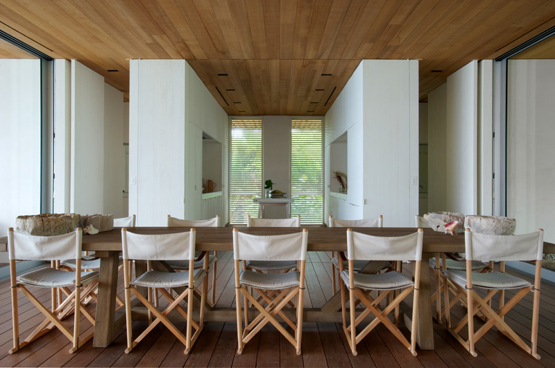 House On A Dune Is A Luxurious Home In Bahamas 7