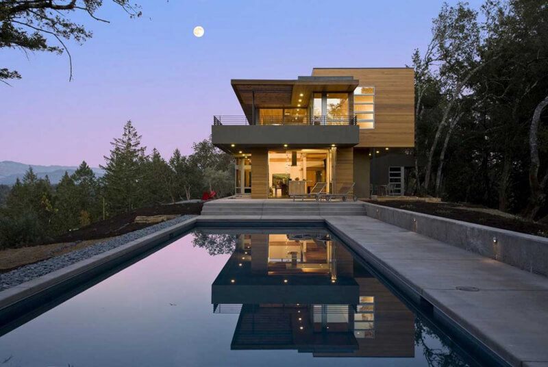 HudsonPanos Residence Features A Luxury Design 2