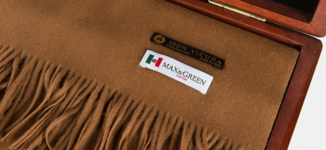 VICUNA WOOL – THE FINEST FABRIC IN THE WORLD