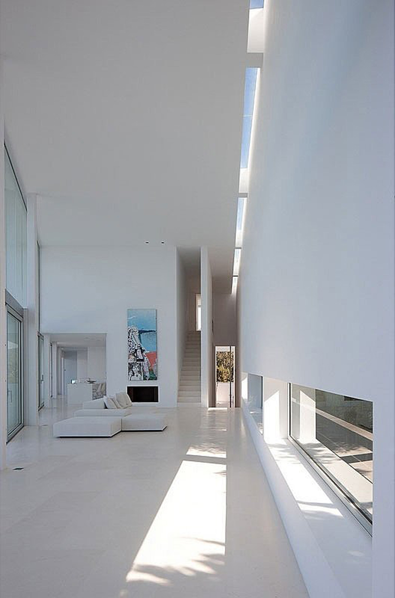 Infinity House Features A Luxury Design - EALUXE.COM 7