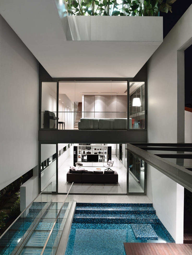 Jln Angin Laut Residence Features A Luxury Design 2