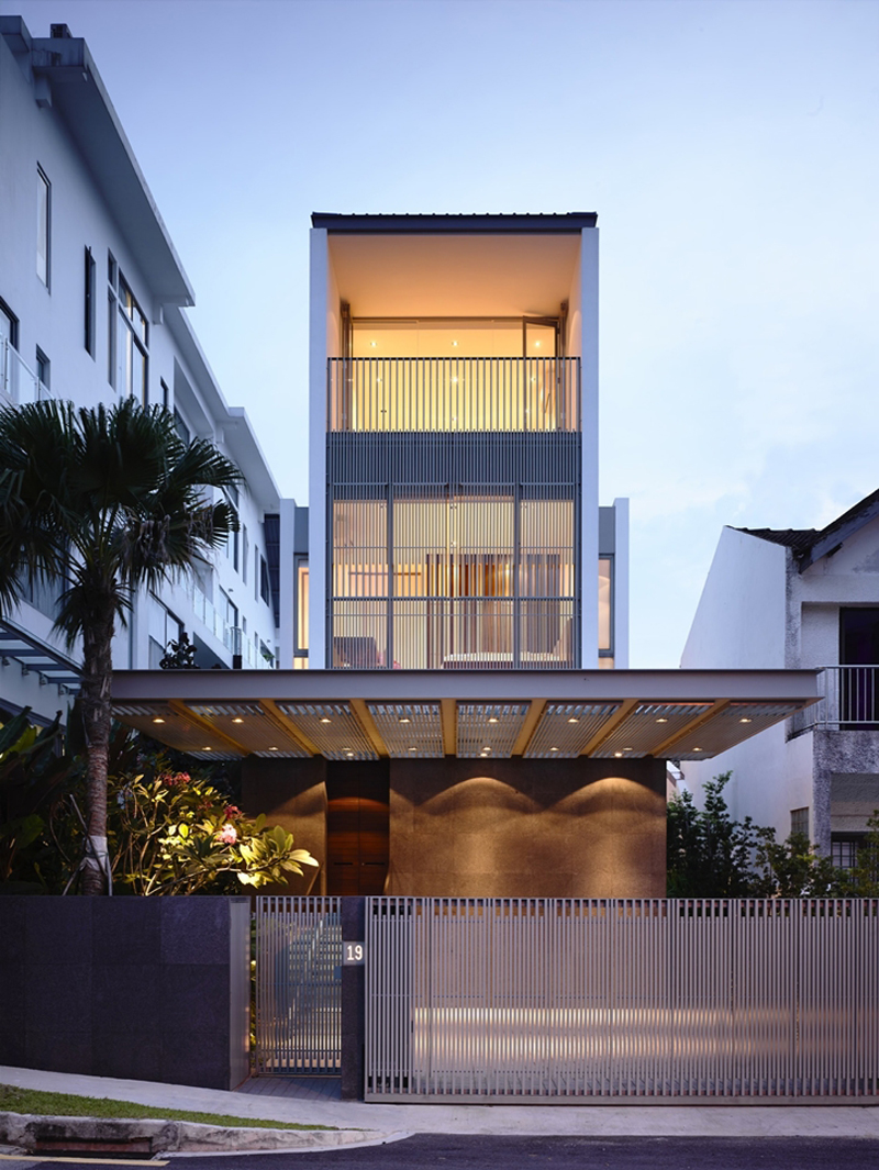Jln Angin Laut Residence Features A Luxury Design 8