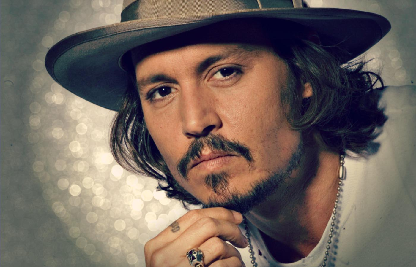 Things you probably don't know about Johnny Depp