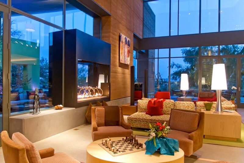 Luxury Home From Las Vegas Features Luxury Design 6