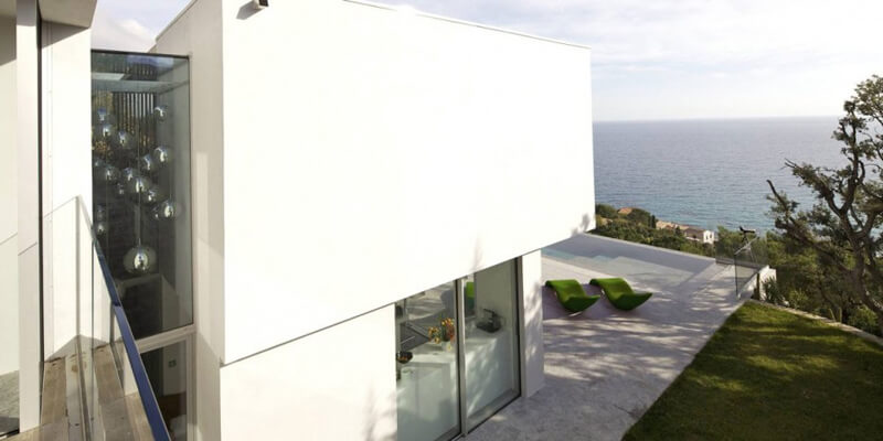 Maison D1 Is a Luxury Project In Saint Tropez 8