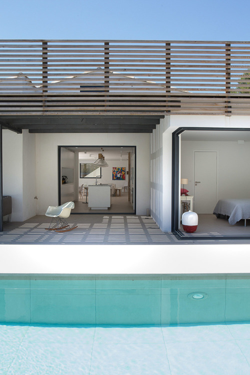Maison L2 Is A Luxury Project In Saint Tropez 5