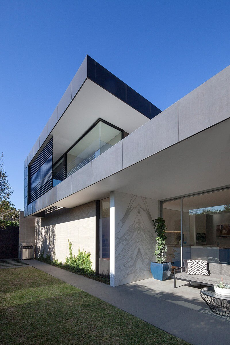 Malvern East Residence Features A Luxury Addition 1