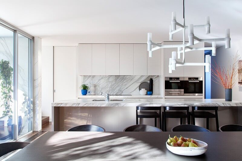 Malvern East Residence Features A Luxury Addition 11