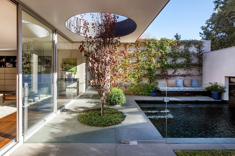 Malvern East Residence Features A Luxury Addition 5