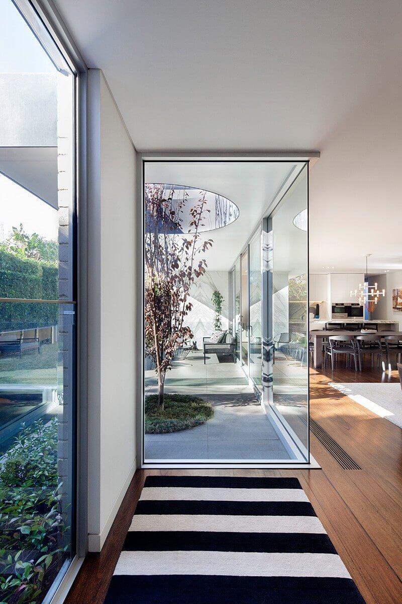 Malvern East Residence Features A Luxury Addition 6