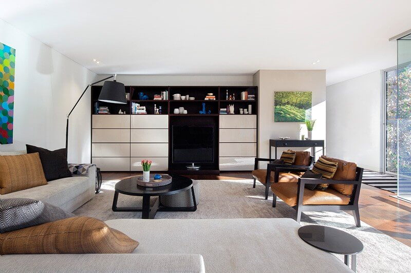 Malvern East Residence Features A Luxury Addition 8