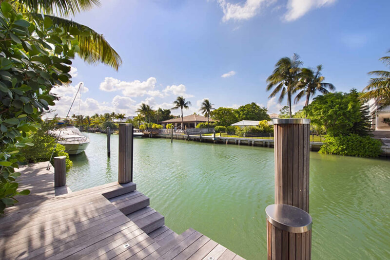 Miami Residence At The Price Of $14.000.000 - EALUXE 11