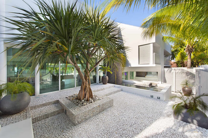 Miami Residence At The Price Of $14.000.000 - EALUXE 2
