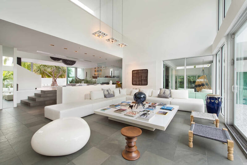 Miami Residence At The Price Of $14.000.000 - EALUXE 3