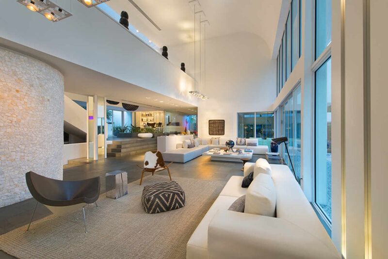 Miami Residence At The Price Of $14.000.000 - EALUXE 4
