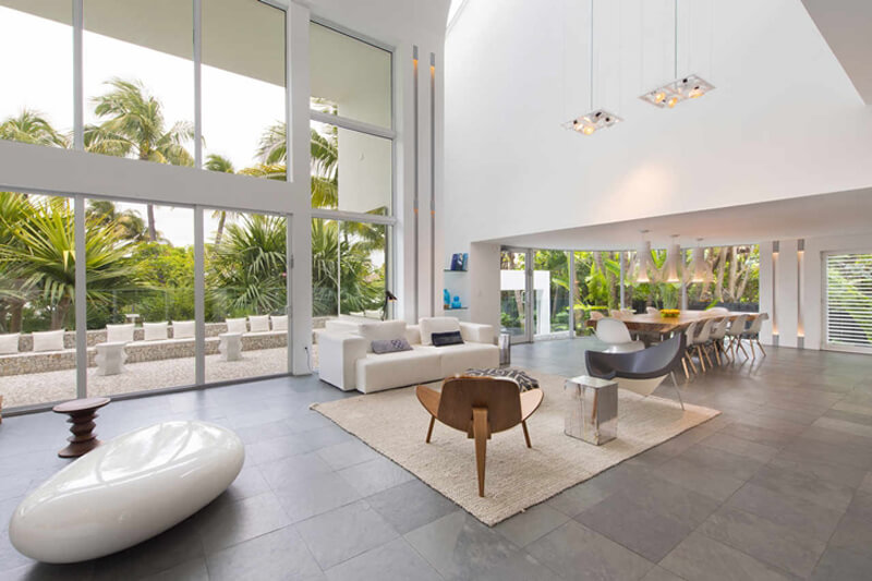 Miami Residence At The Price Of $14.000.000 - EALUXE 5
