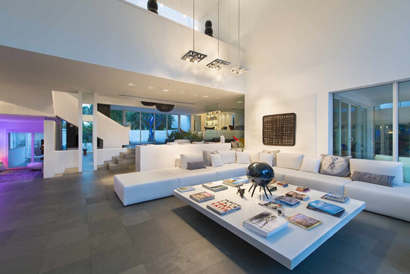 Miami Residence At The Price Of $14.000.000 - EALUXE 6