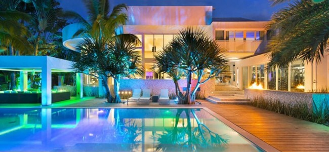 This Marvelous Miami Residence Can Be Yours At The Price Of $14.000.000