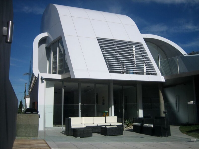 Moebius House - A Luxury And Modern Residence - EALUXE 8