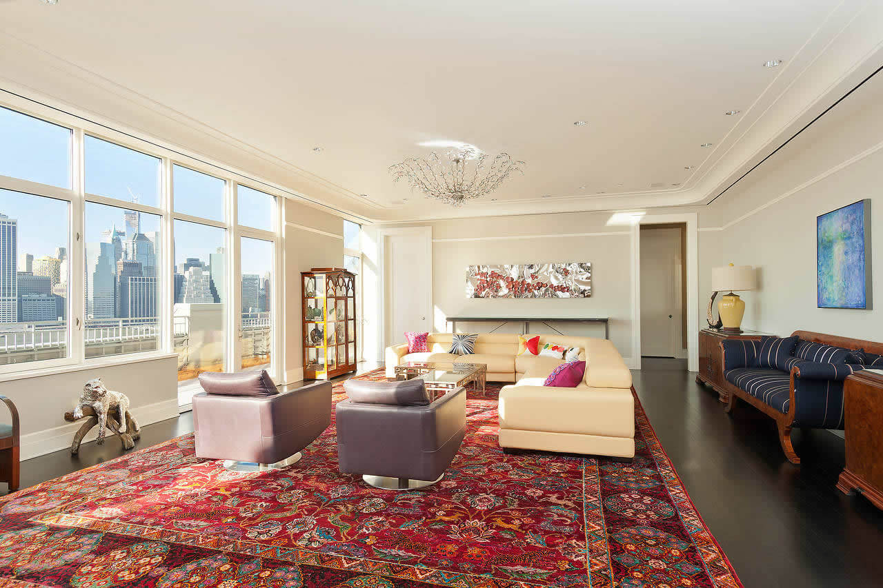 Most expensive condo in brooklyn is up for sale for Brooklyn penthouses for sale